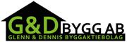 G&D Bygg AB