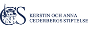 Kerstin och Anna Cederbergs Stiftelse